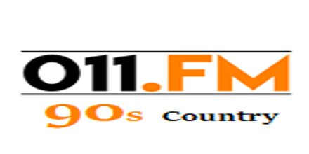 011FM 90s Country