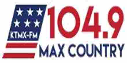 104.9 Max Country