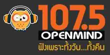 107.5 OpenMind