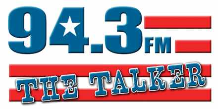 94.3 FM The Talker