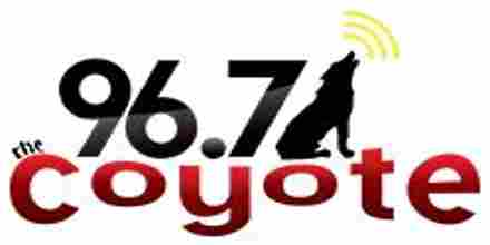 96.7 The Coyote