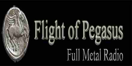 Flight of Pegasus