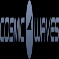 Cosmic Waves - Ambient