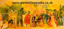 Giants of Jazz Radio