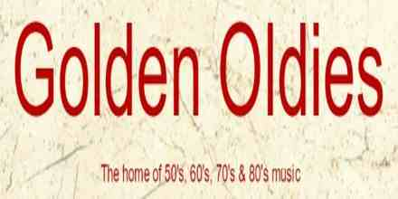 Golden Oldies Liverpool