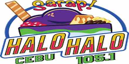 Halo Halo Radio Cebu 105.1