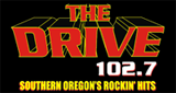 102.7 The Drive - KCNA