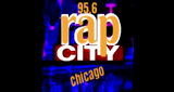 95.6 Rap City Chicago