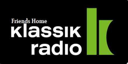 Klassik Radio Friends Home