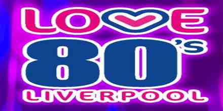 Love 80s Radio Liverpool