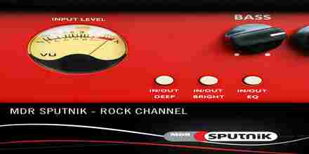 MDR Sputnik Rock Channel