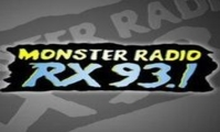 Monster Radio RX 93.1