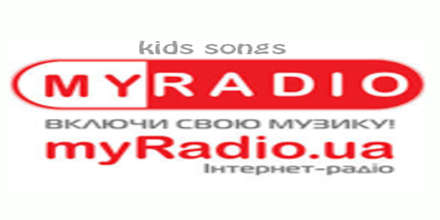My Radio Kids Songs
