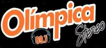 Olimpica Stereo Manizales