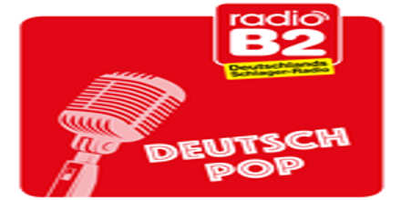Radio B2 Deutsch-Pop
