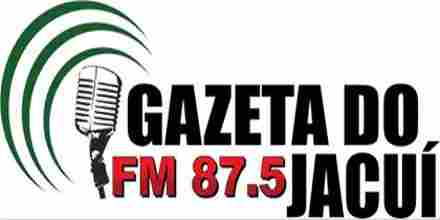 Radio Gazeta Do Jacui