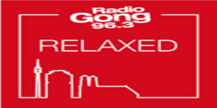 Radio Gong 96.3 Munchen Relaxed