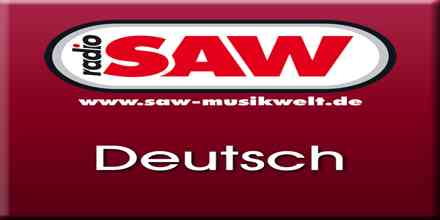 Radio SAW Deutsch