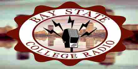 Bay State College Radio