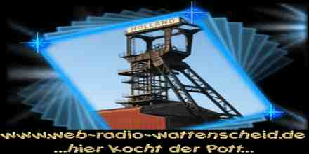 Web Radio Wattenscheid