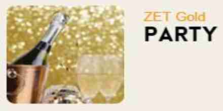 ZET Gold Party