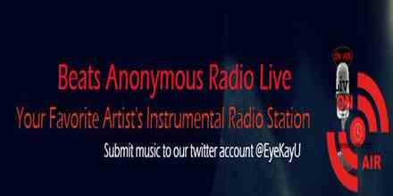 Beats Anonymous Radio