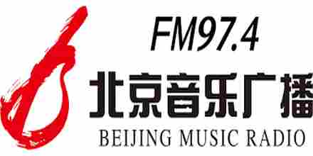 Beijing Music Radio