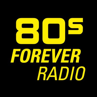 80s Forever Radio AAC 64k