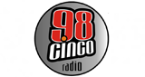 98 Cinco Radio