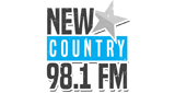New Country 98.1