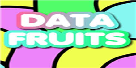 Data Fruits FM