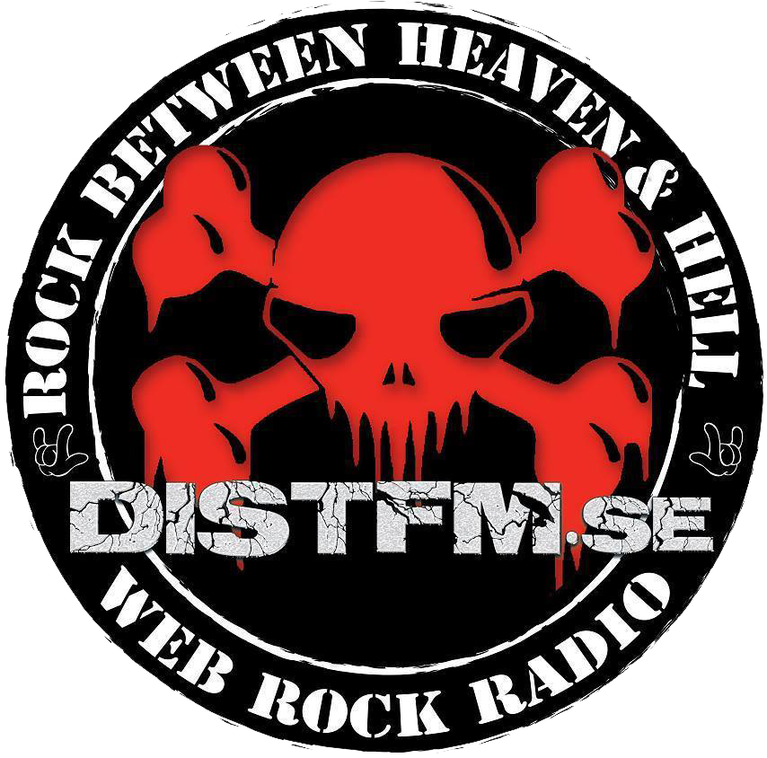 DistFM - 100% Rock