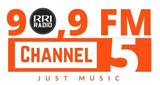 Channel 5 Just Music RRI